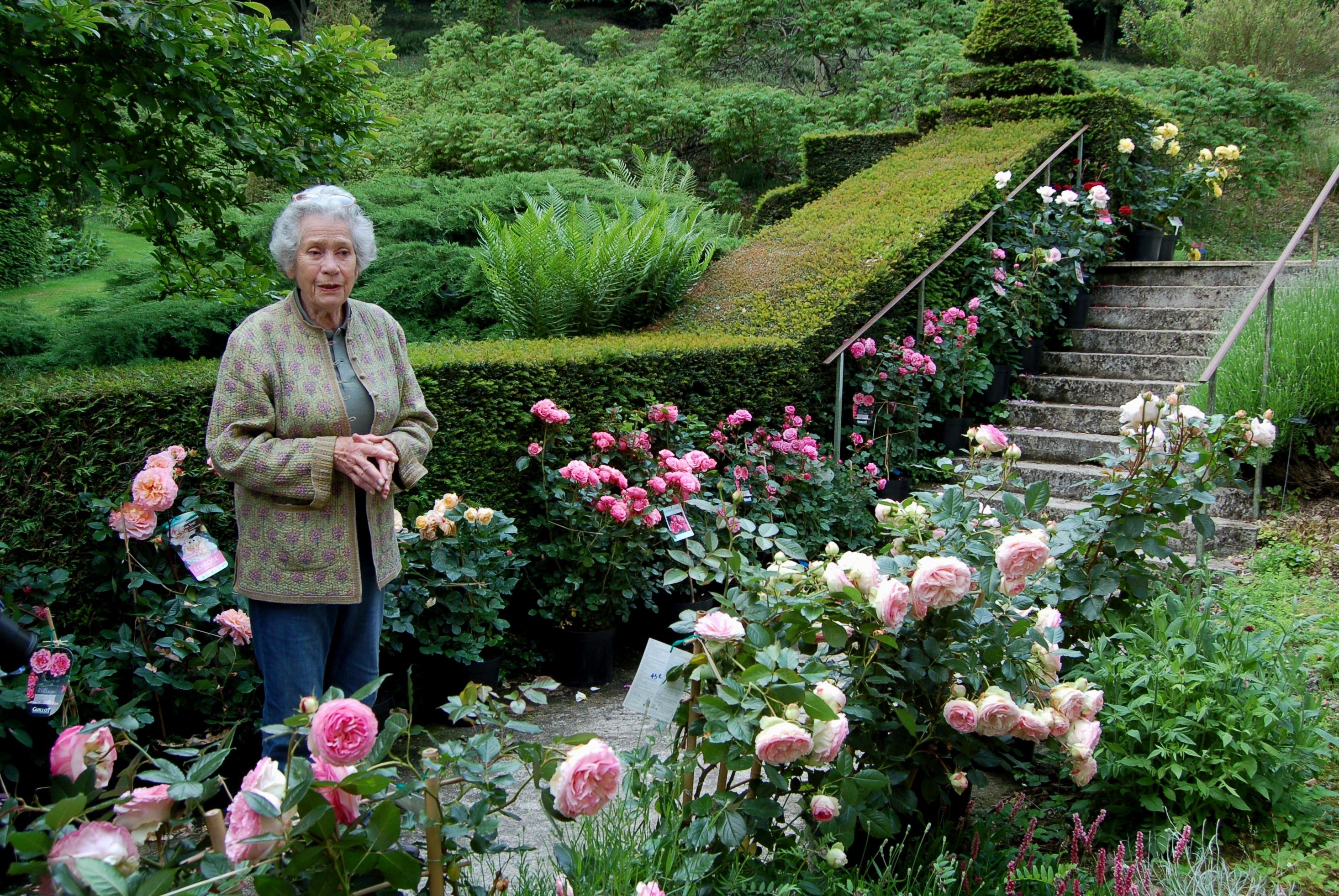 Les jardin du plessis sasnieres hortitopia for Garden jardin