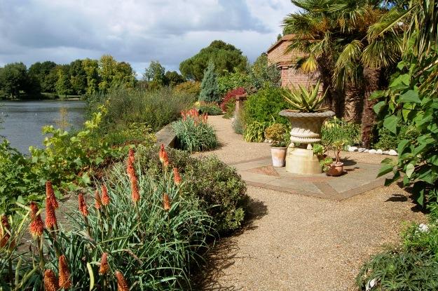 Lady Baillie Garden