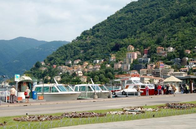 Como Harbor