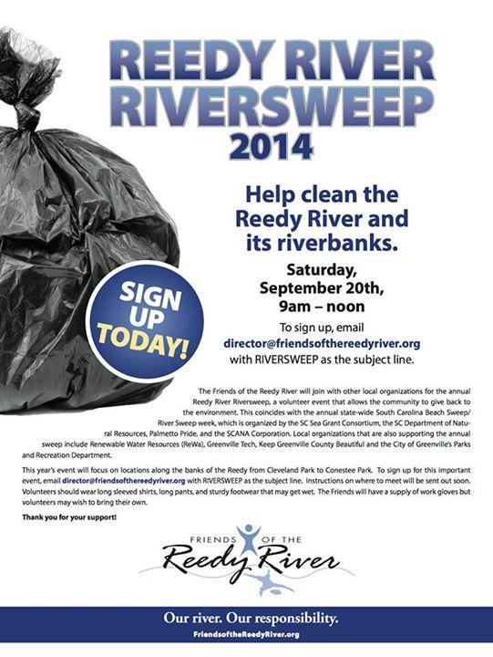 Riversweep 2014